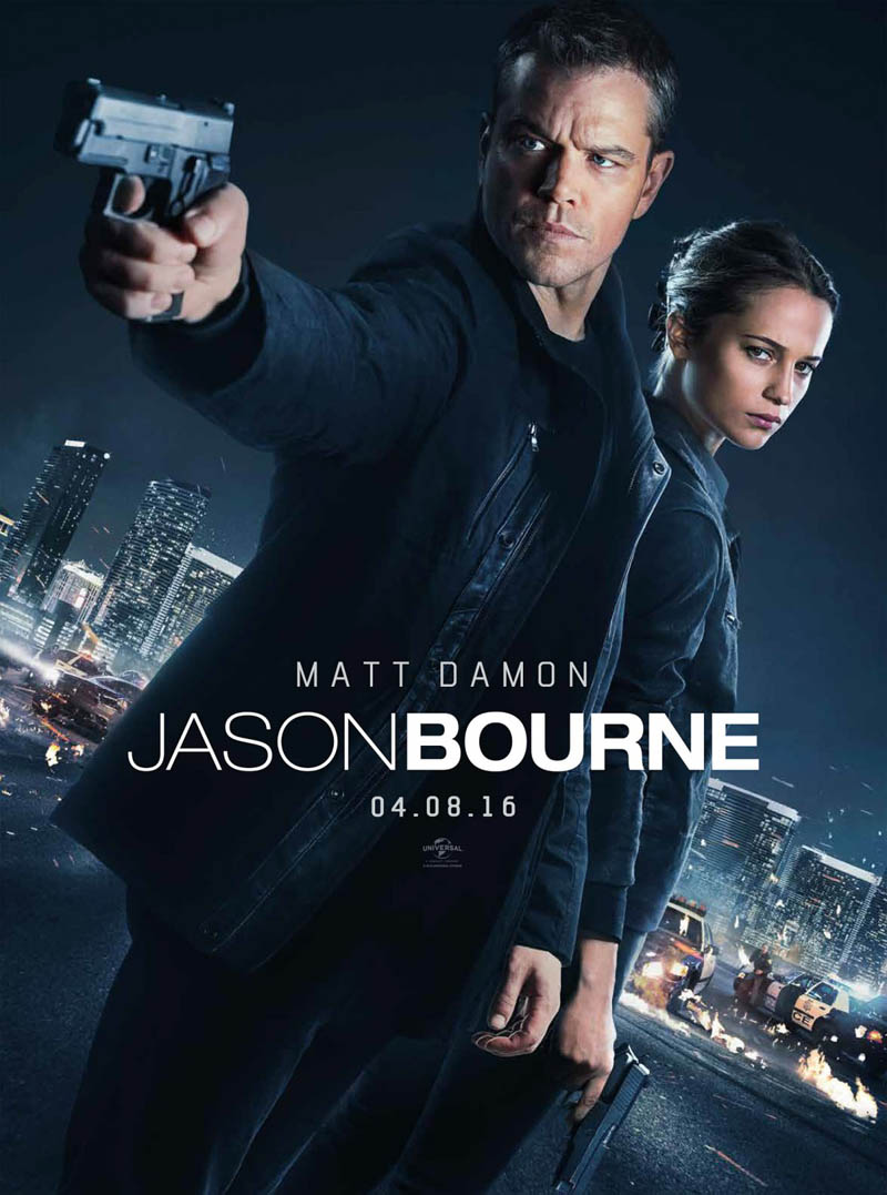 Jason Bourne Deutsch Stream